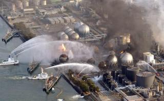 2011년 3월 일어난 동일본 대지진으로 후쿠시마 원전에서 대량의 세슘이 누출되는 사건이 벌어졌다. - 유튜브 제공 제공